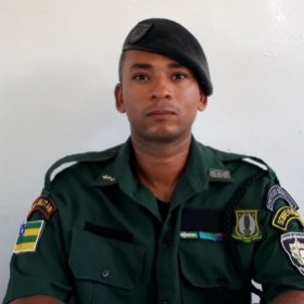 André Sales Santos