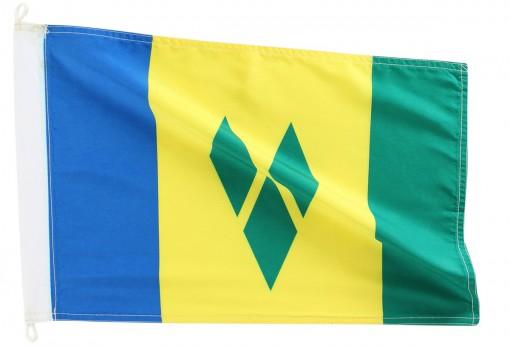 São Vicente de Granadinas