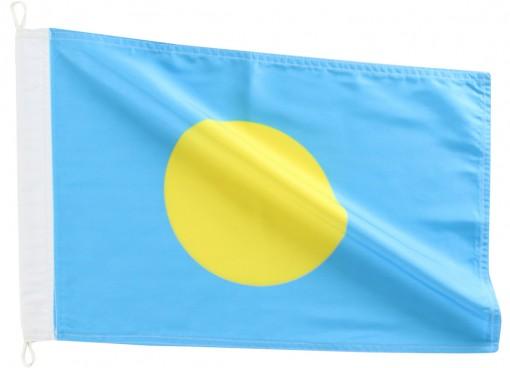Palau (Belau)