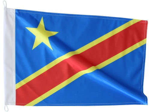 Rep. Democrata do Congo