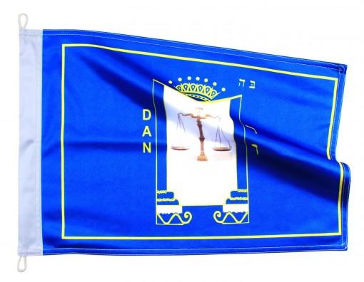 Bandeira Tribos de Israel