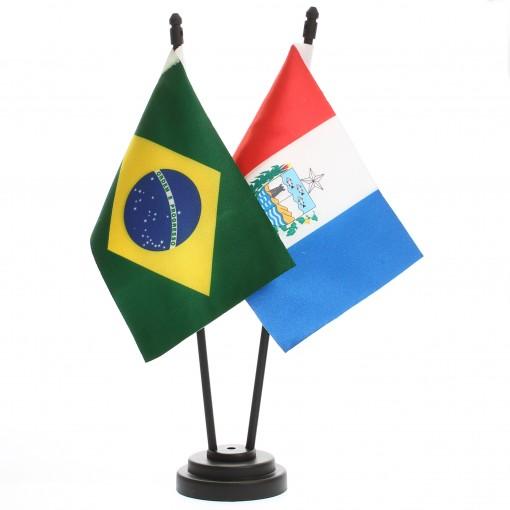 Brasil e Alagoas