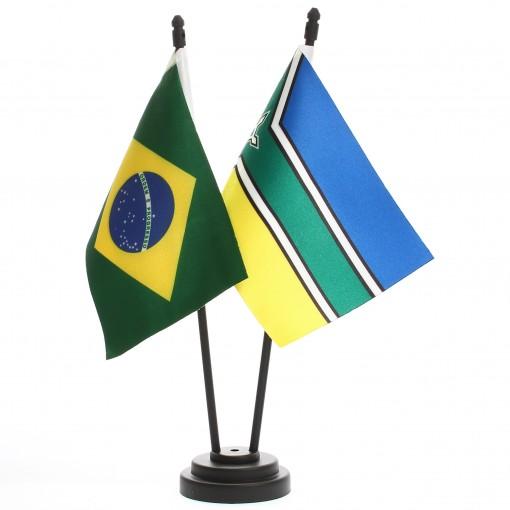 Brasil e Amapá