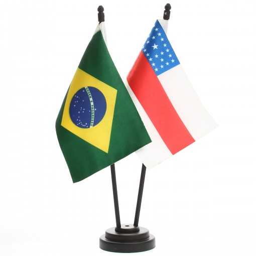 Brasil e Amazonas