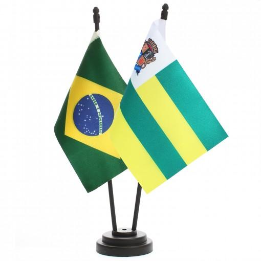 Brasil e Aracajú