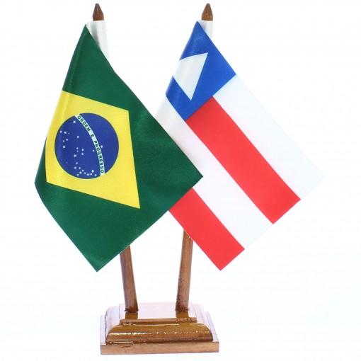 Brasil e Bahia