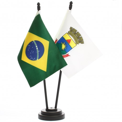 Brasil e Belo Horizonte