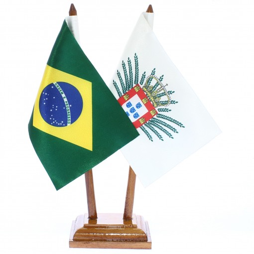 Brasil e Domínio Espanhol