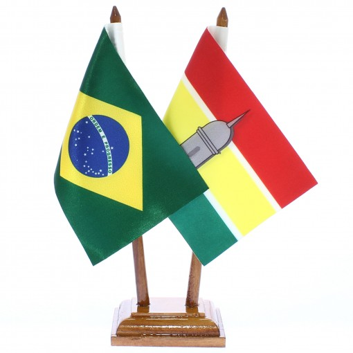 Brasil e Macapá