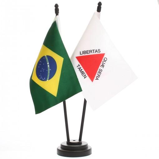 Brasil e Minas Gerais