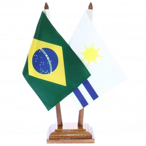 Brasil e Palmas