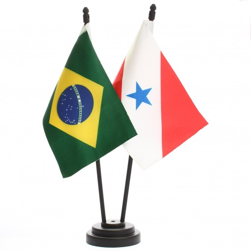Brasil e Pará
