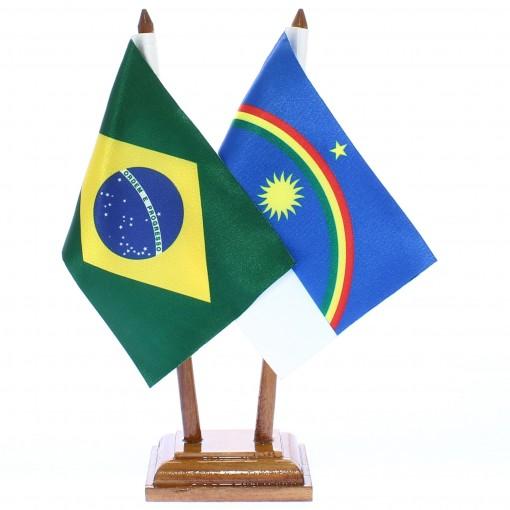 Brasil e Pernambuco