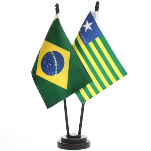 Brasil e Piauí