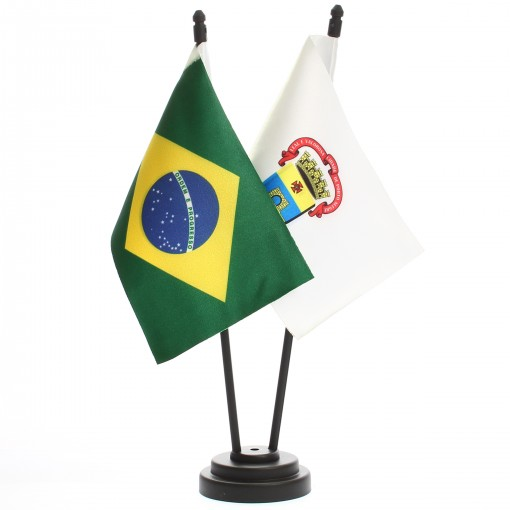 Brasil e Porto Alegre