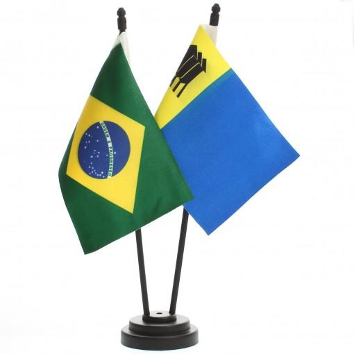 Brasil e Porto Velho