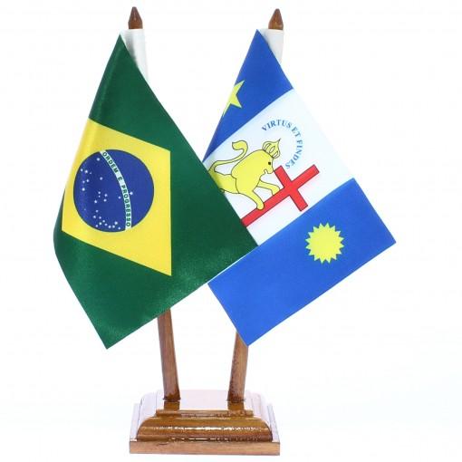 Brasil e Recife