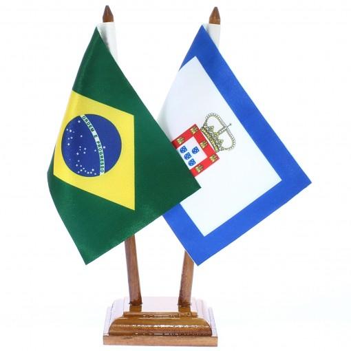 Brasil e Restauração
