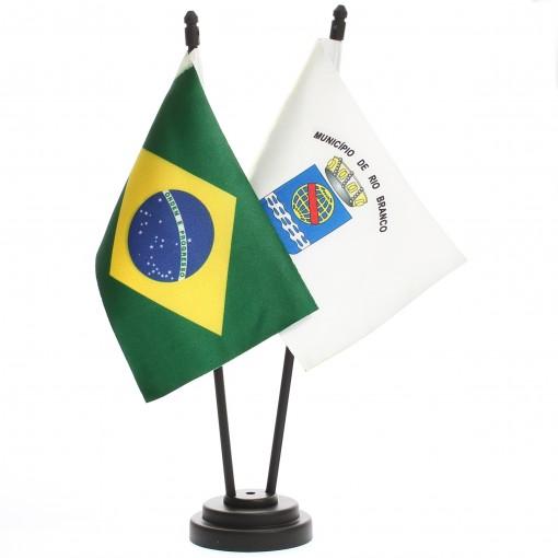 Brasil e Rio Branco