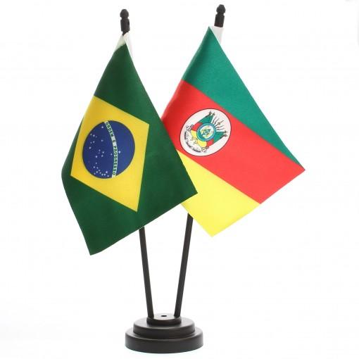 Brasil e Rio Grande do Sul