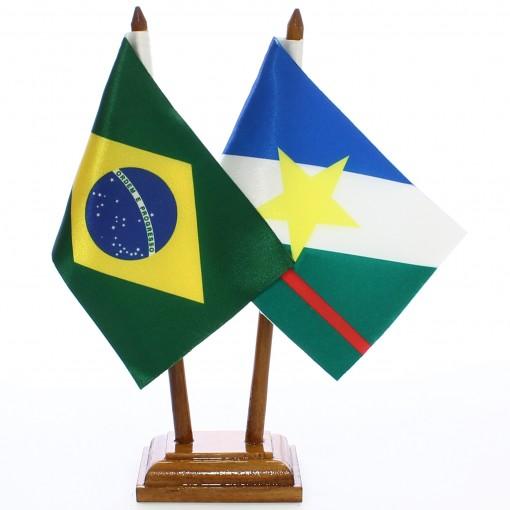 Brasil e Rorâima