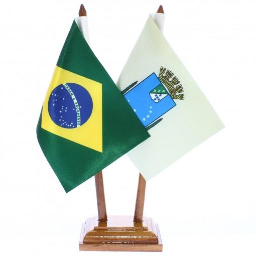 Brasil e São Luiz