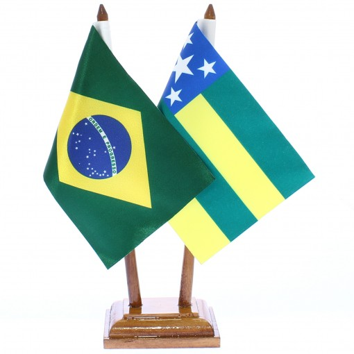 Brasil e Sergipe