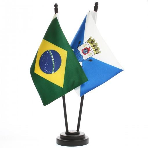 Brasil e Teresina