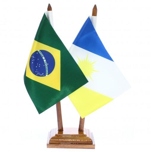 Brasil e Tocantins