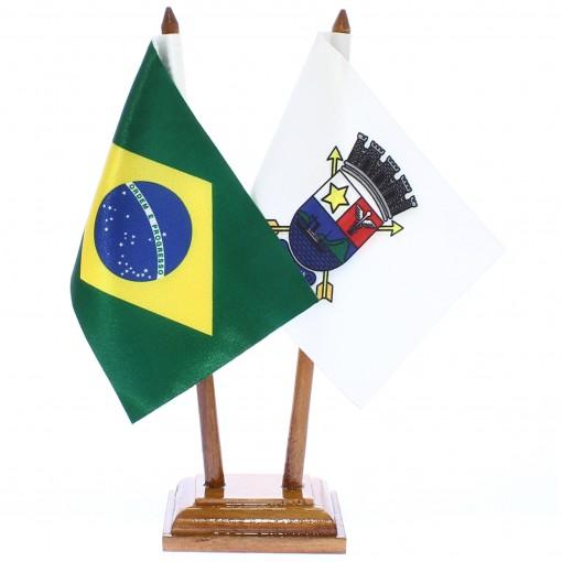 Brasil e Vitória