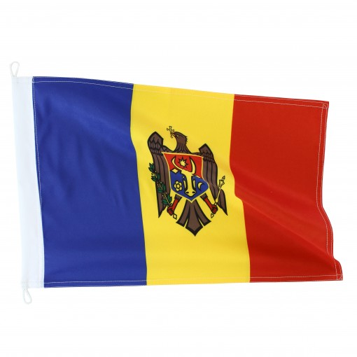 República de Moldova