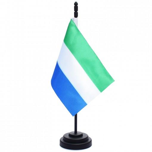 Serra Leoa