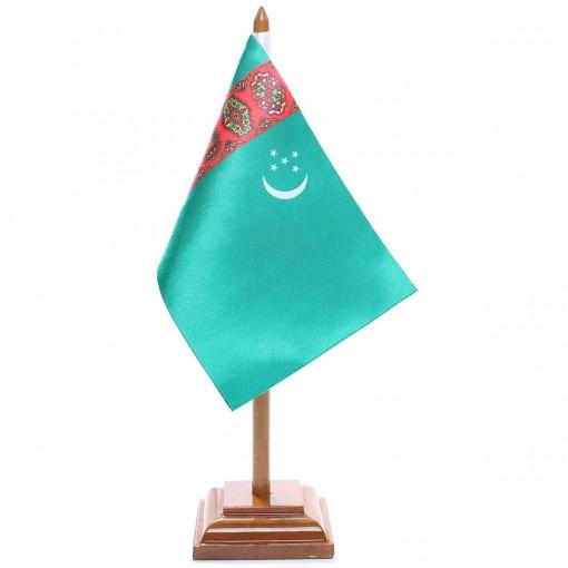 Turcomenistão