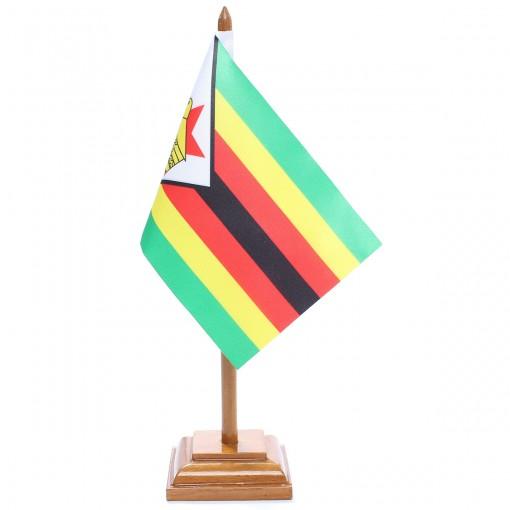 Zimbábue