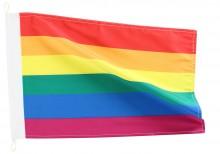 Bandeira Oficial LGBT