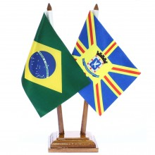 Brasil e Campo Grande