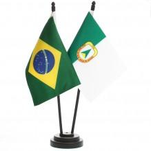 Brasil e Cuiabá