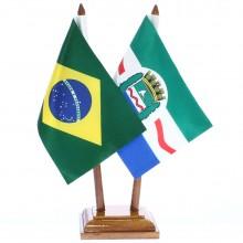 Brasil e Maceió