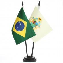 Brasil e Manaus