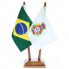 Brasil e Reino Unido de Portugal