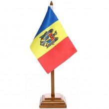 República de Moldávia