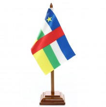 República Centro Africana