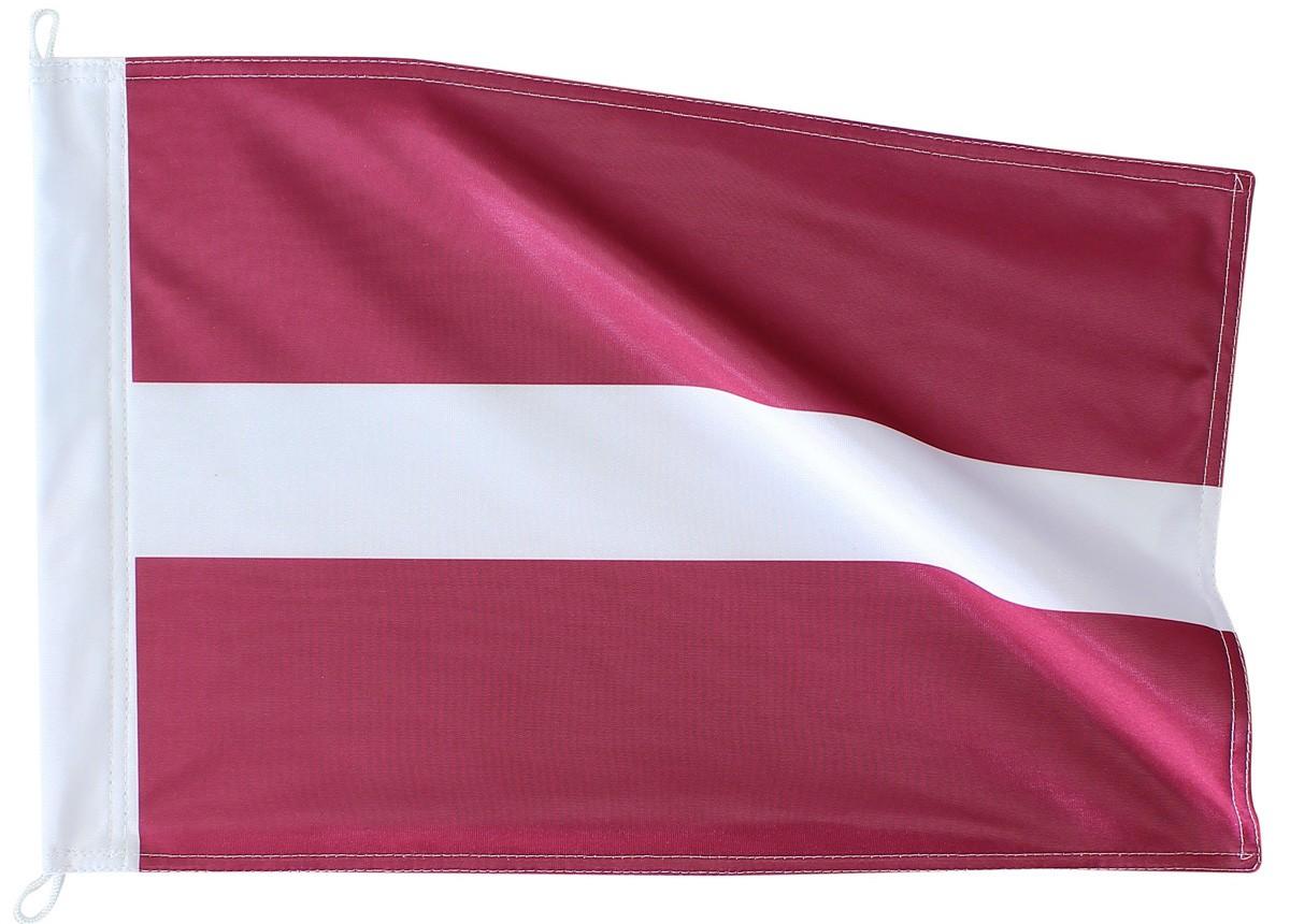 países letônia bandeira shop