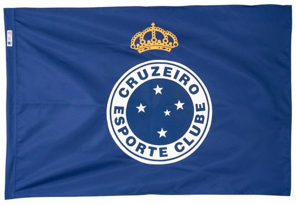 60f924b17b Cruzeiro   Bandeira Shop