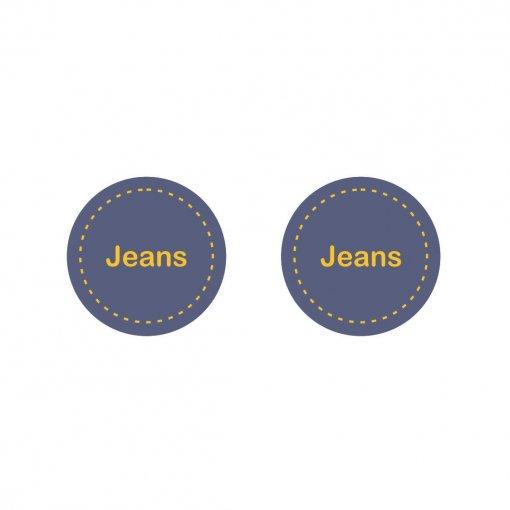 Adesivo para Identificar Sapatos - Color