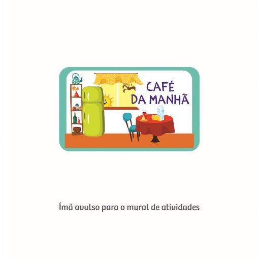 Imã Café da Manhã