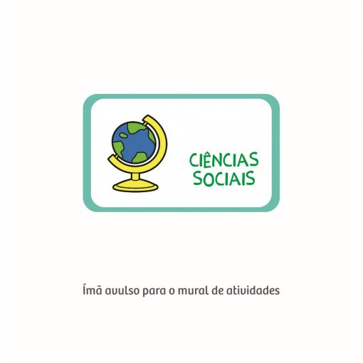 Imã Ciências Sociais