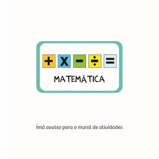 Imã Matemática
