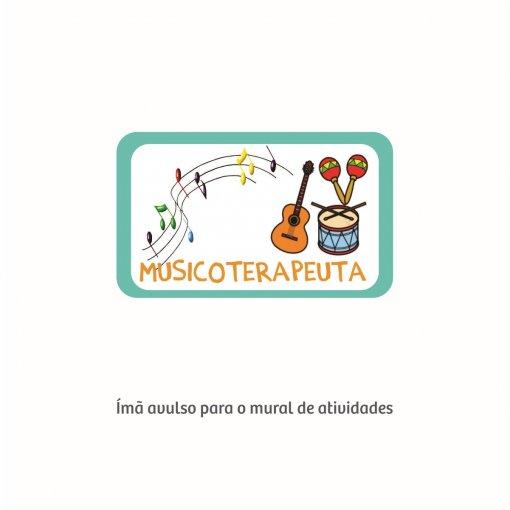 Imã Musicoterapeuta