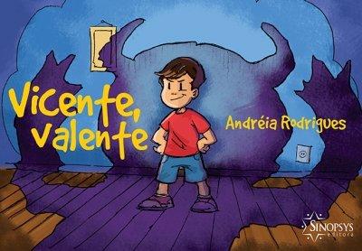 Livro Infantil: Vicente Valente